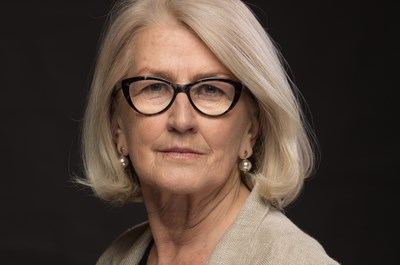 The DARE Liberty Lecture 2020: Ann Pettifor, The Case for the Green New Deal